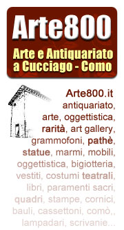 Arte 800 Cucciago